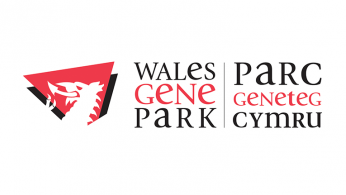 Wales Gene Park Festival partner logo