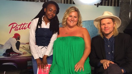 Patti Cake$_Ketsia with Bridget Everett and Geremy Jasper
