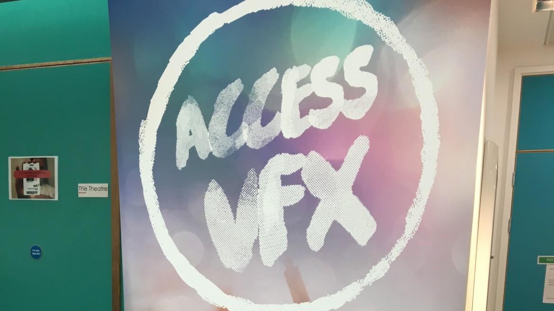 Access VFX