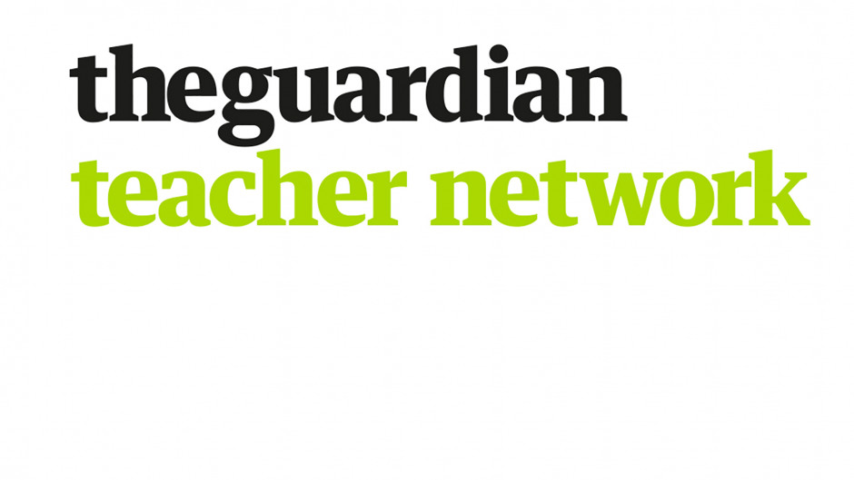 The Guardian Teacher Network logo
