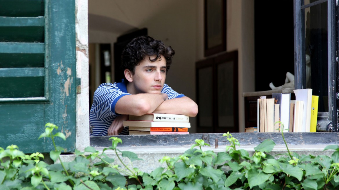 News Views Call Me By Your Name News Into Film