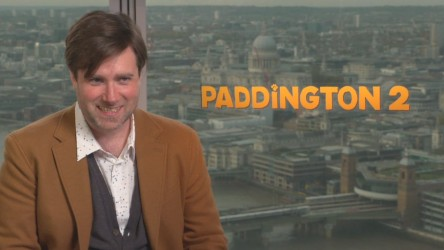 Paddington 2 Director Interview