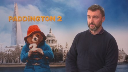 Paddington 2 VFX Interview with Glen Pratt