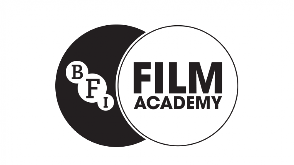 BFI Film Academy LOGO RS Awards partner 2018