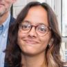 Anisha (Young Reporter)