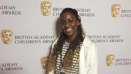BAFTA Childrens Awards