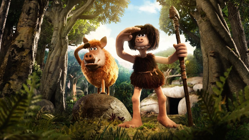 Film still for Early Man