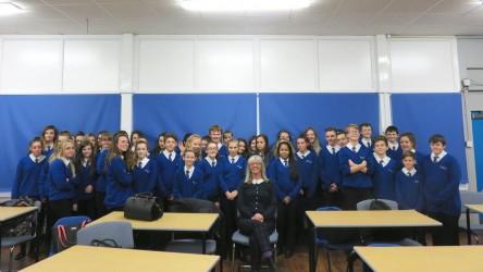 Astley Community High School film club