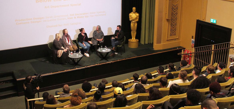 Academy Careers Summit IFF 2017