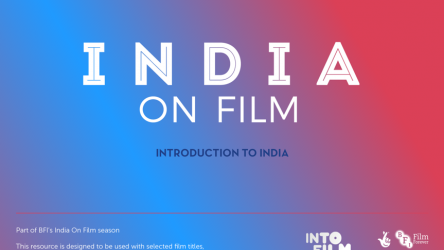 Introduction to India cover