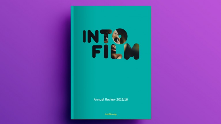 Into Film Annual Review 2015/16