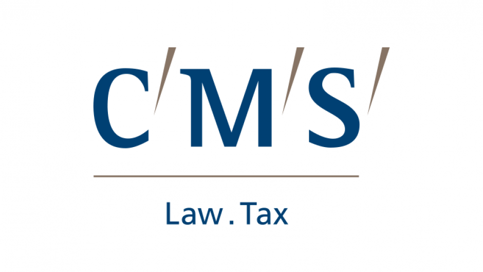 CMS Law Tax Logo Awards Sponsor