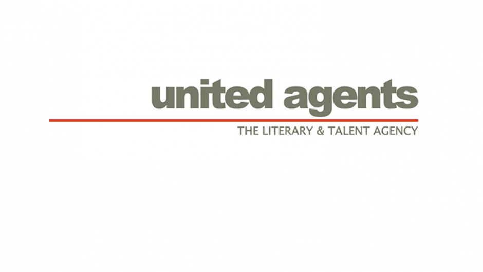 United Agents Logo Awards Sponsor