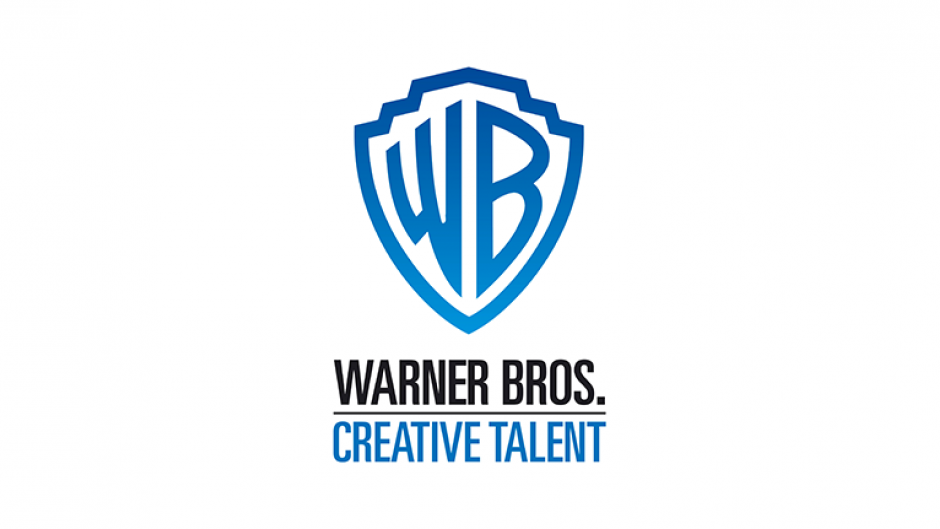 WB Creative Talent Logo Awards Sponsor