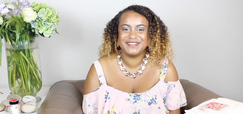 Georgia Dodsworth - Into Film Youth Mental Health Ambassador