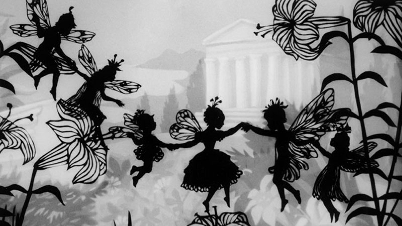 Lotte Reiniger: The Fairy Tale Films