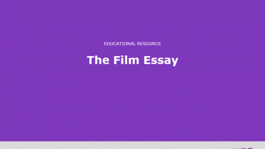 the production of goodfellas film studies essay Criminology term papers (paper 16117) on goodfellas the movie, sociology review : the movie.