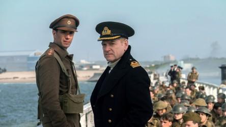 Dunkirk - Kenneth Branagh