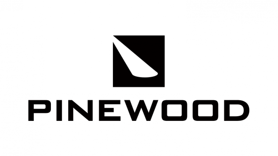 Pinewood Logo awards sponsor