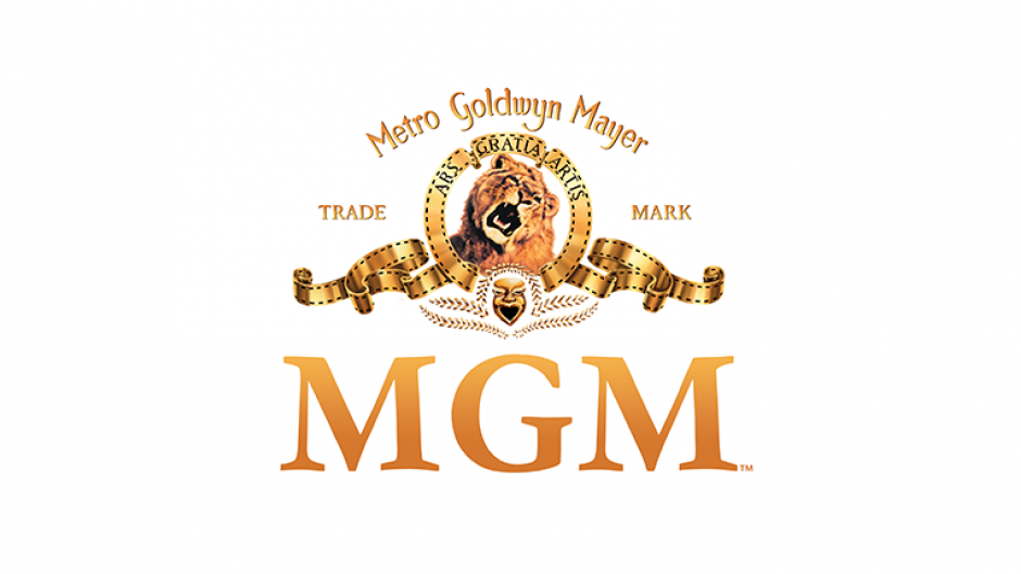 MGM Colour Logo awards sponsor
