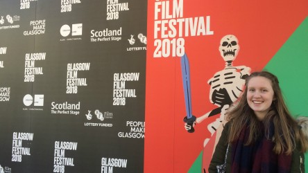 Eve D_Glasgow Film Festival