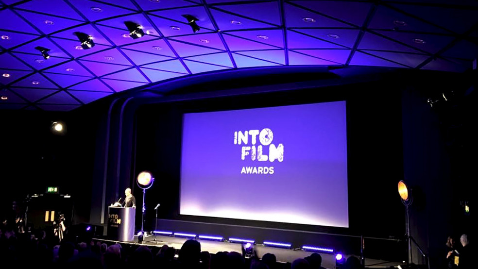 Into Film Awards 2018 - The Auditorium