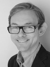 Paul Reeve - Into Film CEO