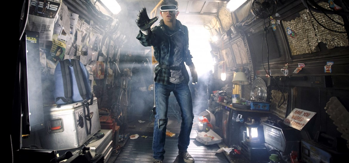 Ready Player One image 2