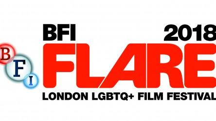 Flare 2018 image
