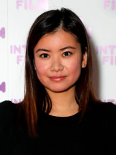 New Into Film Ambassador Katie Leung
