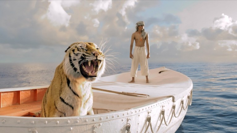 Life of Pi: Film Guide