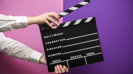 Full STEAM Ahead filmmaking 3