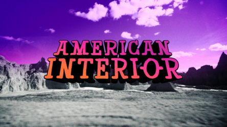 American Interior film still