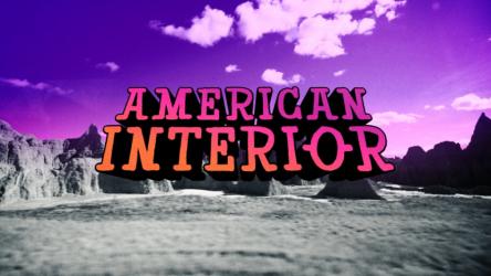 American Interior film still