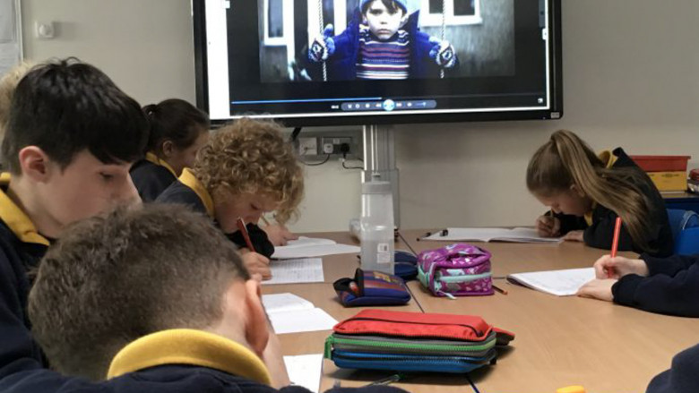 Film literacy in the classroom