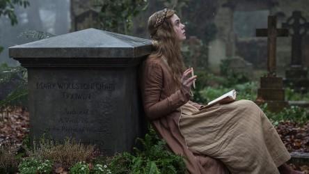 Mary Shelley image