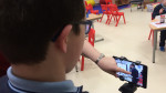 Filmmaking in the classroom