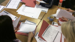 Teacher-led film literacy CPD session