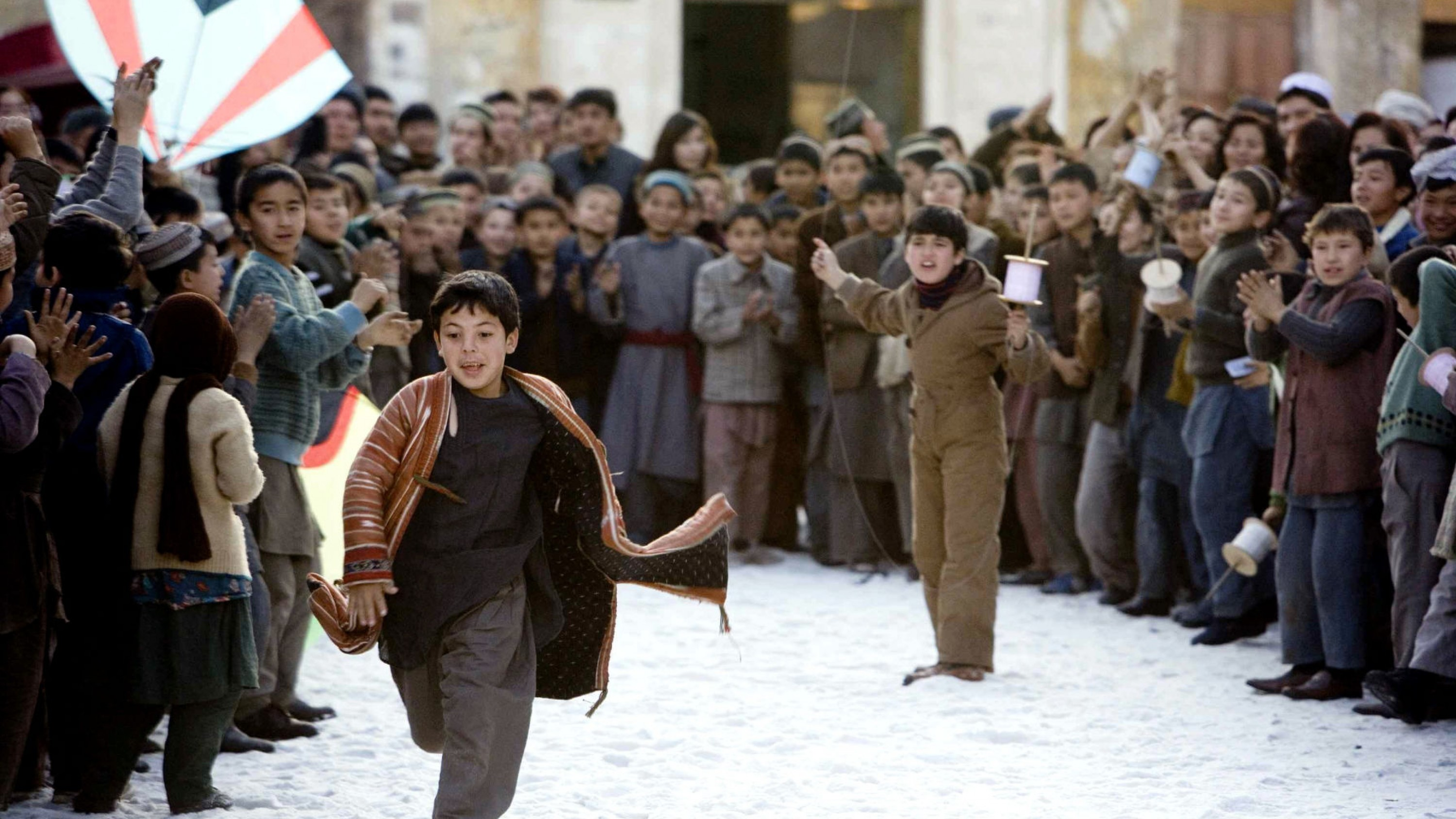 Still from The Kite Runner