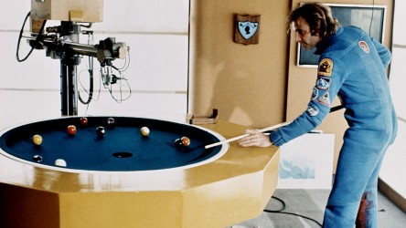 Still from Silent Running