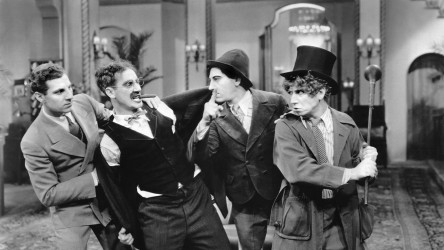 Duck Soup (Marx Brothers)