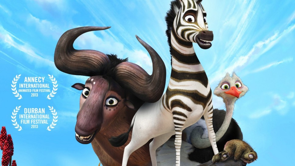 An image for Khumba.