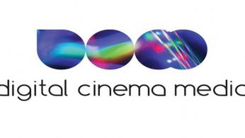 DCM Logo