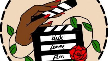 Black Femme Film Club logo