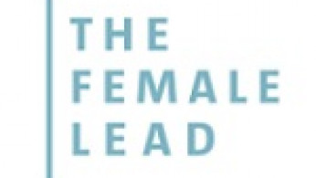 The Female Lead Logo