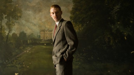 The Little Stranger film still