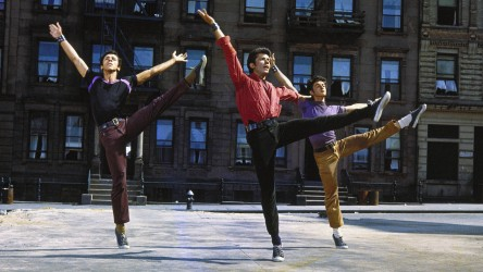 Still from West Side Story