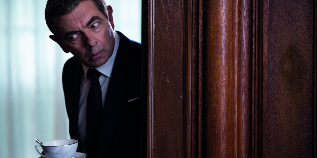 Film still for Johnny English Strikes Again