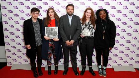 Into Film Awards 2018 - Still Life