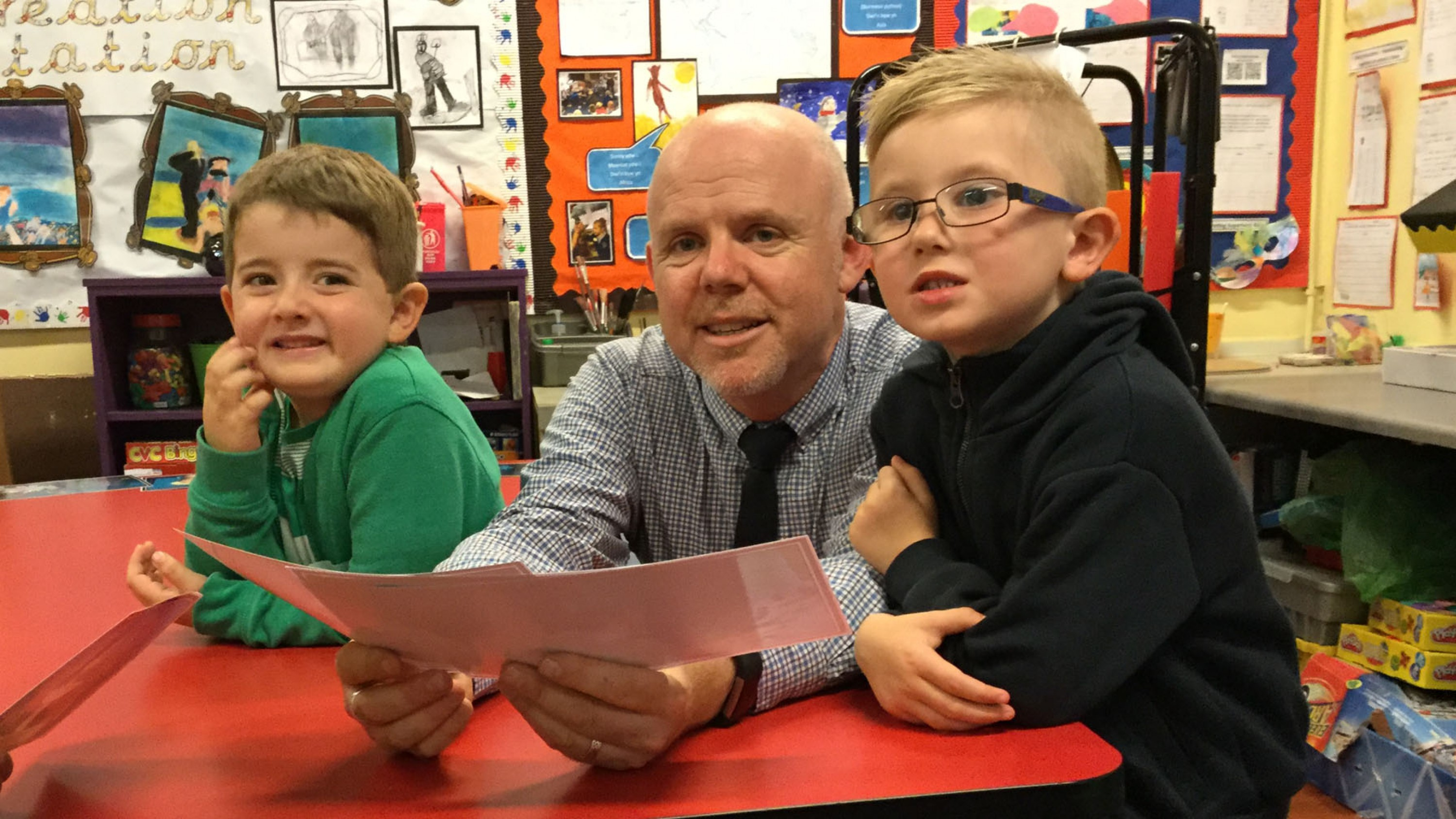 Timm Dadds - Welsh Case Studies